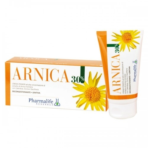 Crema Pomata Arnica 75ML -  Pharmalife research