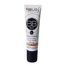rougj bb cream crema colorata