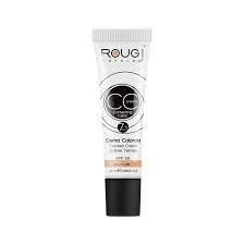 rougj cc cream crema colorata