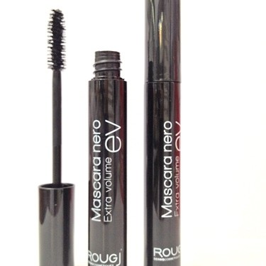 rougj mascara nero