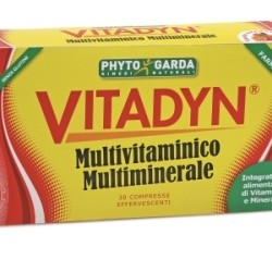 vitadymn multivitaminico multiminerale