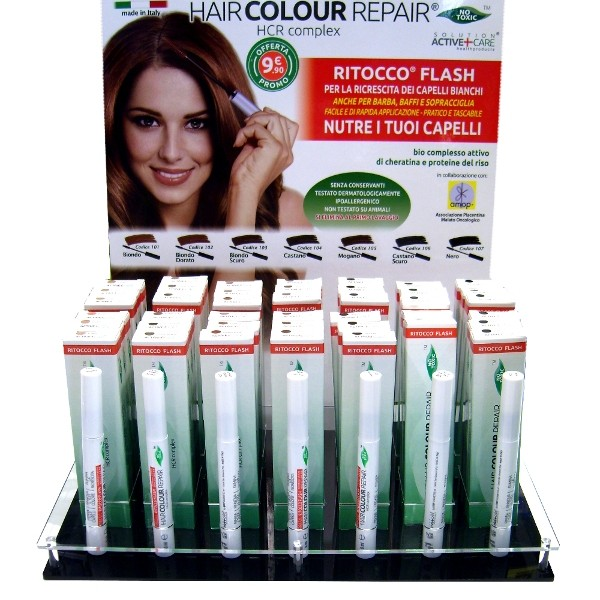 haircolor ritocco flash 8 ml