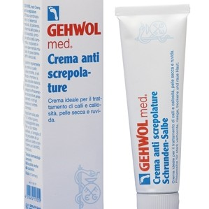 gehwol crema antiscrepolature 75 ml