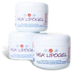vea lipogel idrat prot 50 ml