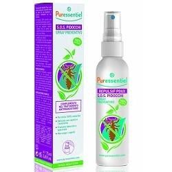 puresssentiel spray pidocchi preventivo 75 ml
