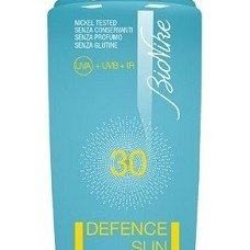 defence su 30+ fluido antilucidità 50 ml