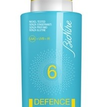 defence sun 6+ latte fluido 125 ml