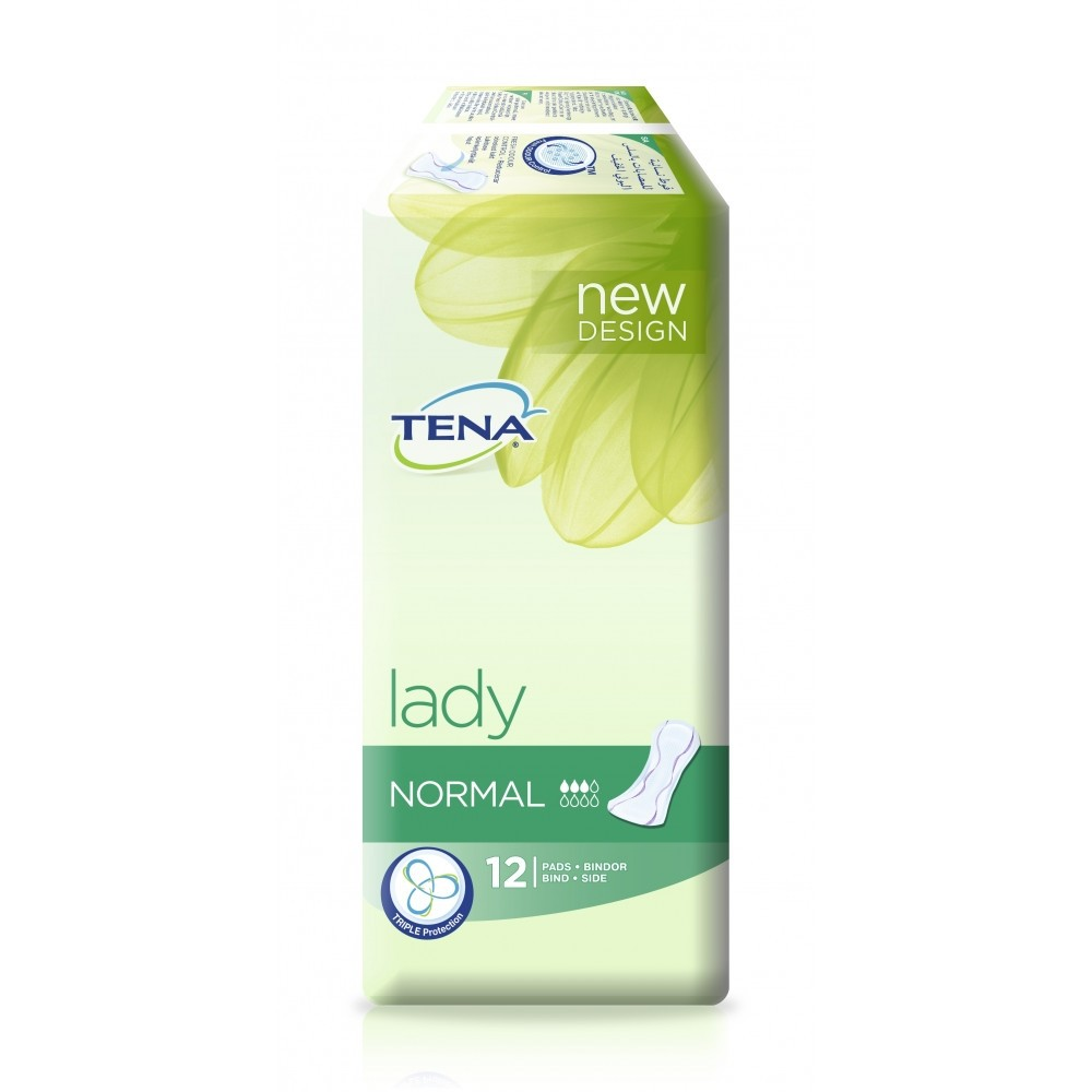 tena lady normal 12 pannolini