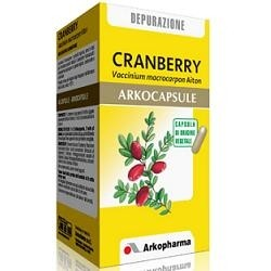 cranberry 45 arkocapsule