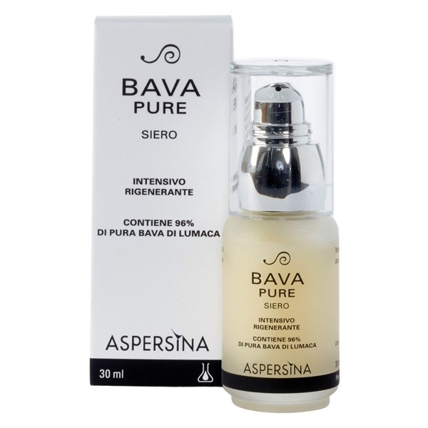 aspersina bava pure siero 30 ml
