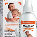 mediker spray preventivo 100 ml