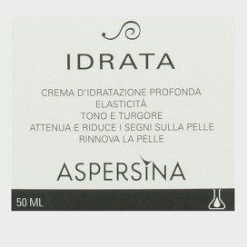 aspersina idrata 50 ml