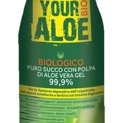 your aloe bio phytogarda 1 litro